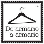 Logo De armario a armario R_150ppp