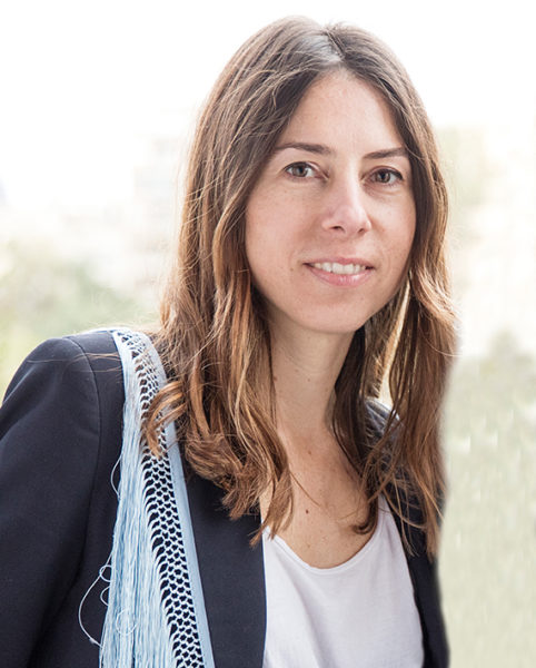 Mariola Marcet