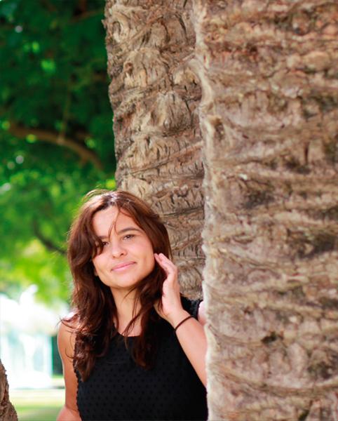 Silvia Ballester