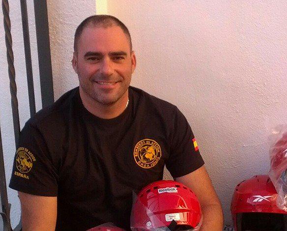Juan Carlos Teruel